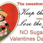 No sugar added valentines party ideas