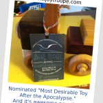 Blue Ridge Salvage Toys: Winning Best Post Apocalyptic Toy Selection