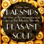 peasant soup recipe Joy Makin' Mamas
