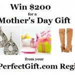 MyPerfectGift Mother's Day Giveaway