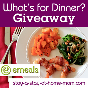 What's-for-Dinner-Giveaway-Graphic
