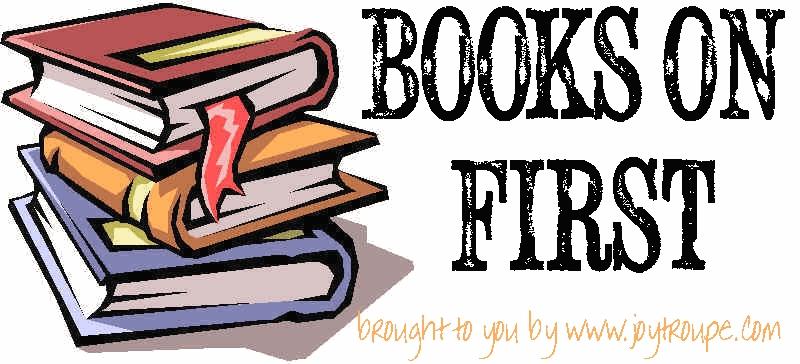 booksonfirst