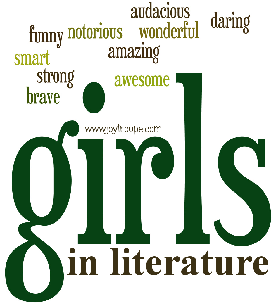 Girls In Literature