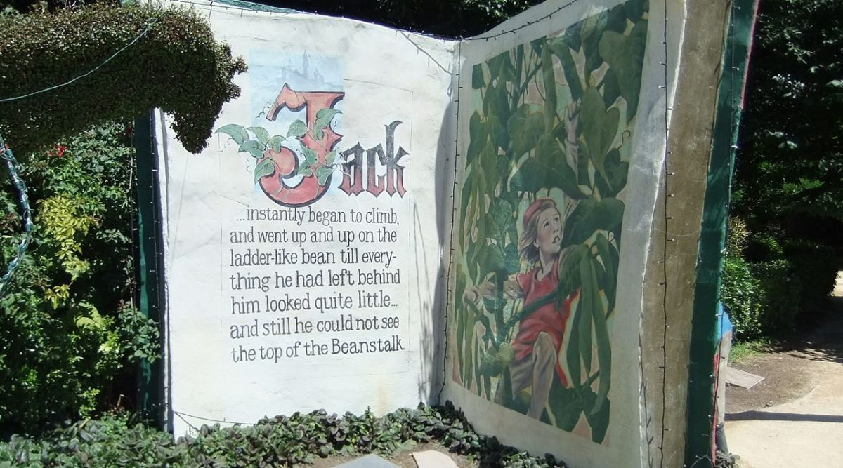 Jack and the Beanstalk Lesson Resources Joy Makin Mamas