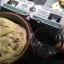 Raspbery baked brie