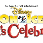 REVIEW: Disney on Ice Presents LET'S CELEBRATE!