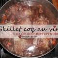 skillet coq au vin recipe