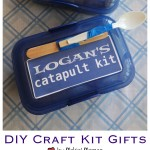 Personalized DIY Craft Kit Gifts