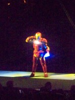 Marvel Universe Live Joy Makin Mamas