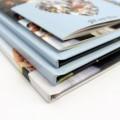 collage.com photo books pile