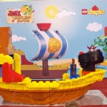 #LEGOKidsFest Jake and the Neverland Pirates