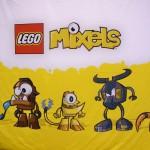 #LEGOKidsFest Mixels