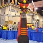 #LEGOKidsFest Meet Lord Business