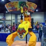 #LEGOKidsFest