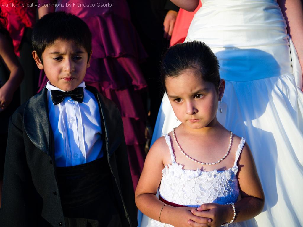 Child Bride Fracisco Osorio Flickr