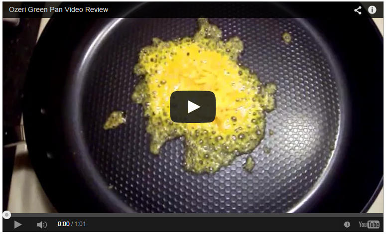 Ozeri Green Pan Review Video Joy Makin Mamas