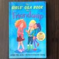 The Girls' Q&A Book on Friendship by Annie Fox M. Ed. square