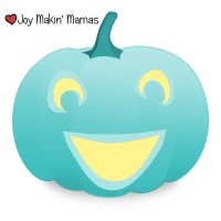 Teal Pumpkin Project by FARE Joy Makin Mamas