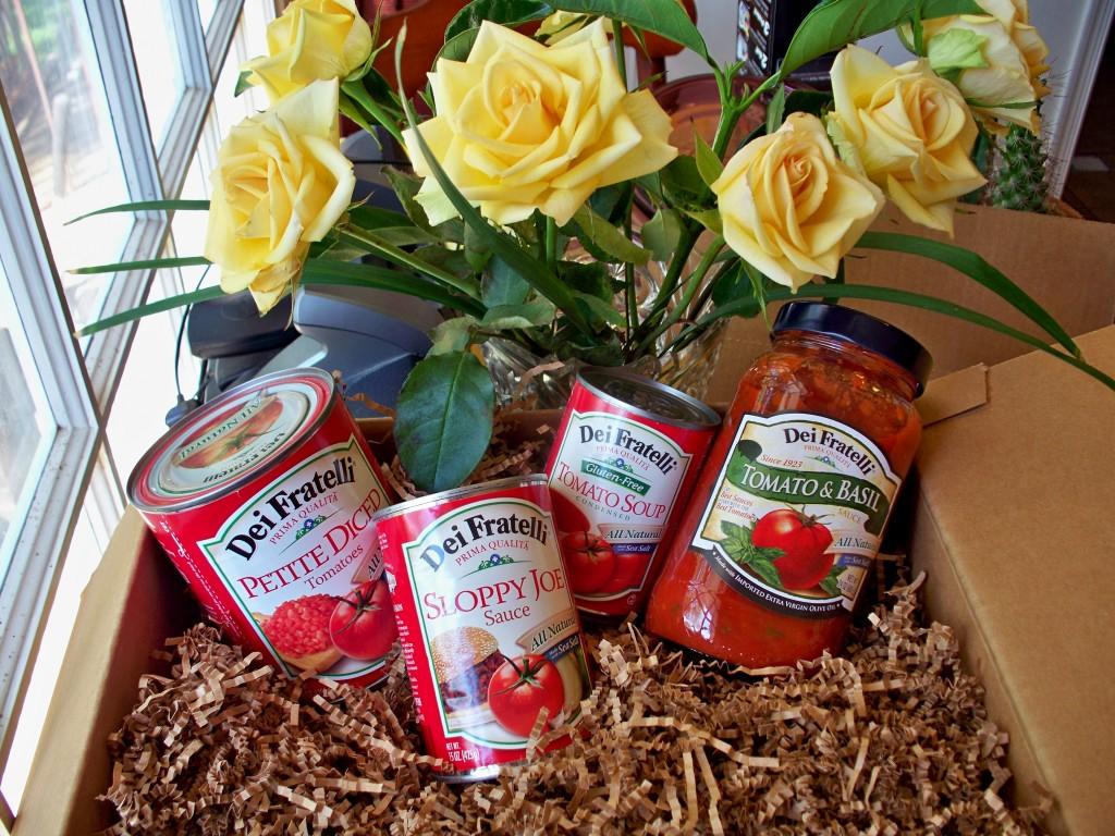 Dei Fratelli Tomatoes
