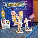 Give your kids the universe... in a box!