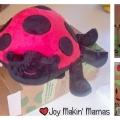 The Original BedBug Toy Review Joy Makin' Mamas