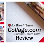 Picture Perfect Holiday: Photo Gifts from Collage.com