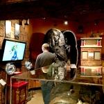Ripley's Believe It Or Not Egyptian room Joy Makin' Mamas Review