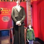 Ripley's Believe It Or Not Odditorium Baltimore World's Tallest Man Joy Makin' Mamas Review