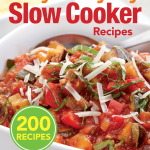 New slow cooker cookbook takes your crock beyond soups and stews (+ recipes for you to try!)
