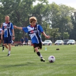 Challenger British Soccer Camps this summer #Ad