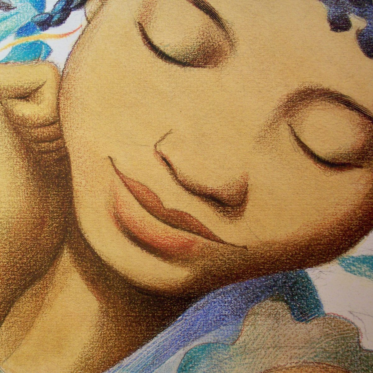 Leontyne Price Voice of A Century by Carole Boston Weatherford inside image
