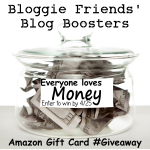 Everyone Loves Money Giveaway Ends 4/25