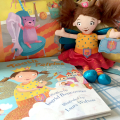 Teeth Fairies by Ingrid Bencosme A family tradition: #review by Joy Makin' Mamas
