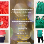 Maternity Activewear by Mumberry #Giveaway ends 4/20
