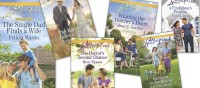 Love Inspired May 2015 titles Review & giveaway