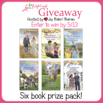 LOVE INSPIRED SERIES Book Review & #Giveaway ends 5/13