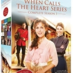 When Calls the Heart Premiere Review & #Giveaway ends 4/30 #FaithTV #Hearties