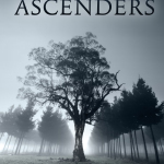 ASCENDERS by C.L. Gaber: perfect summer reading for moms or young adults