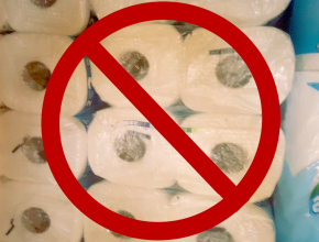 you will never buy paper towels again