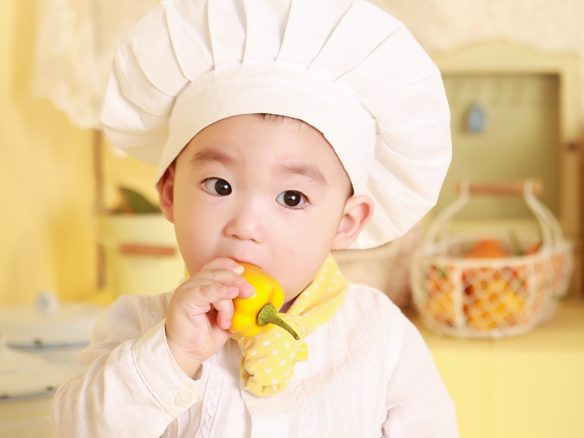 Gifts that get kids cooking from an early age Joy Makin Mamas