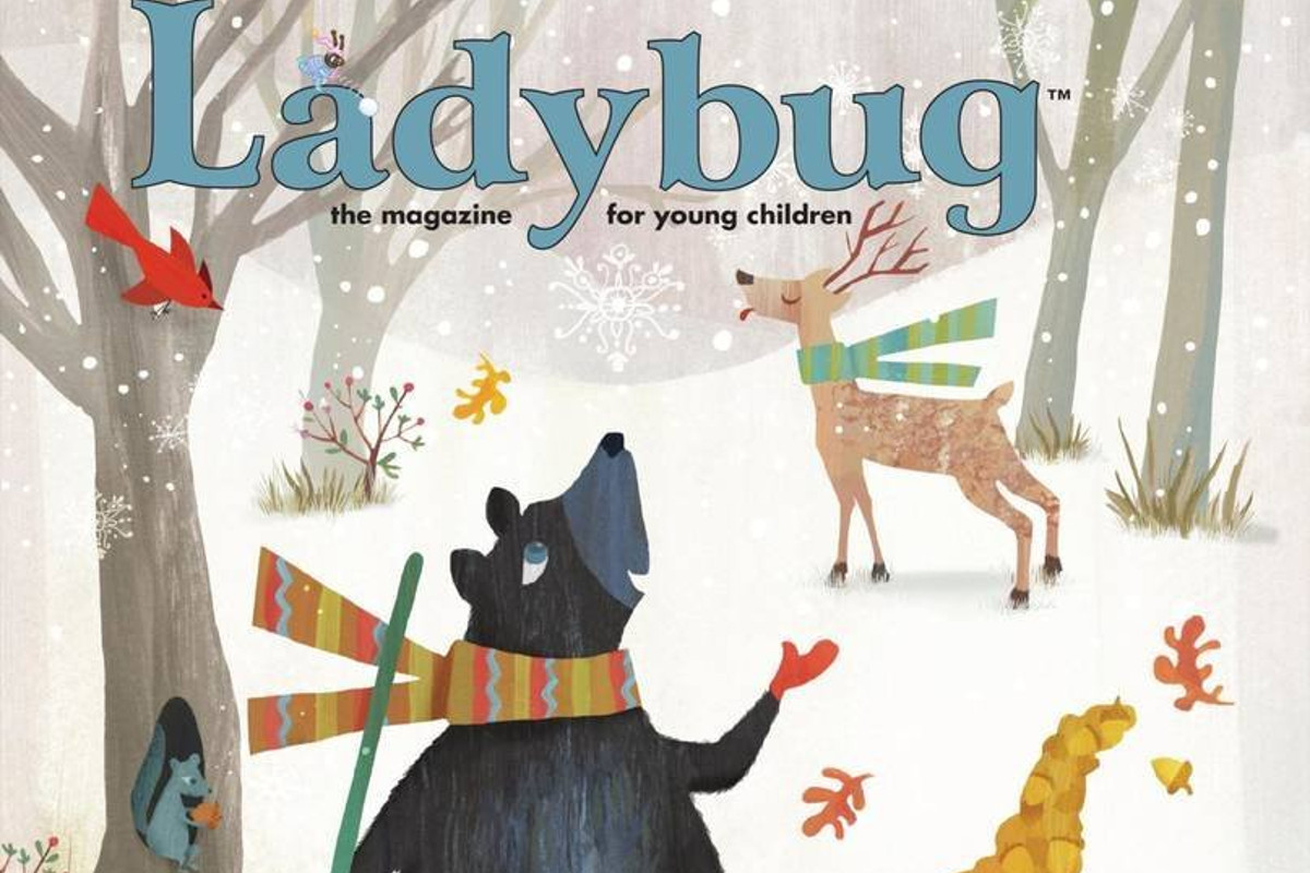 ladybug magazine holiday gift guide 2017 Joy Makin' Mamas