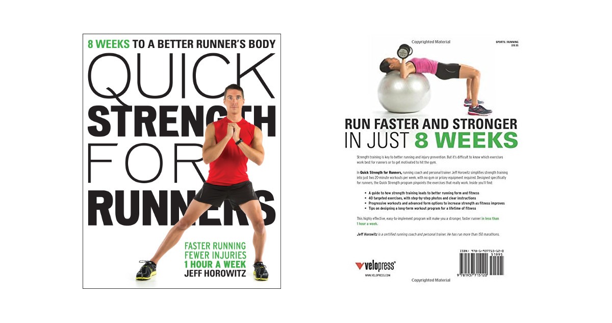 quick strength for runners holiday gift guide 2017 Joy Makin Mamas