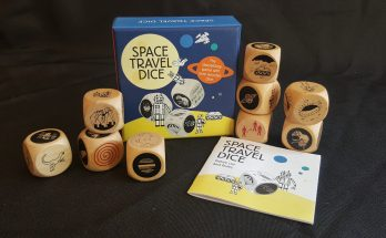 space travel dice 2017 holiday gift guide Joy Makin' Mamas
