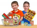 Let's Play House! Grocery Basket with Play Food Giveaway