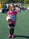 REVIEW: Challenger British Soccer Camp
